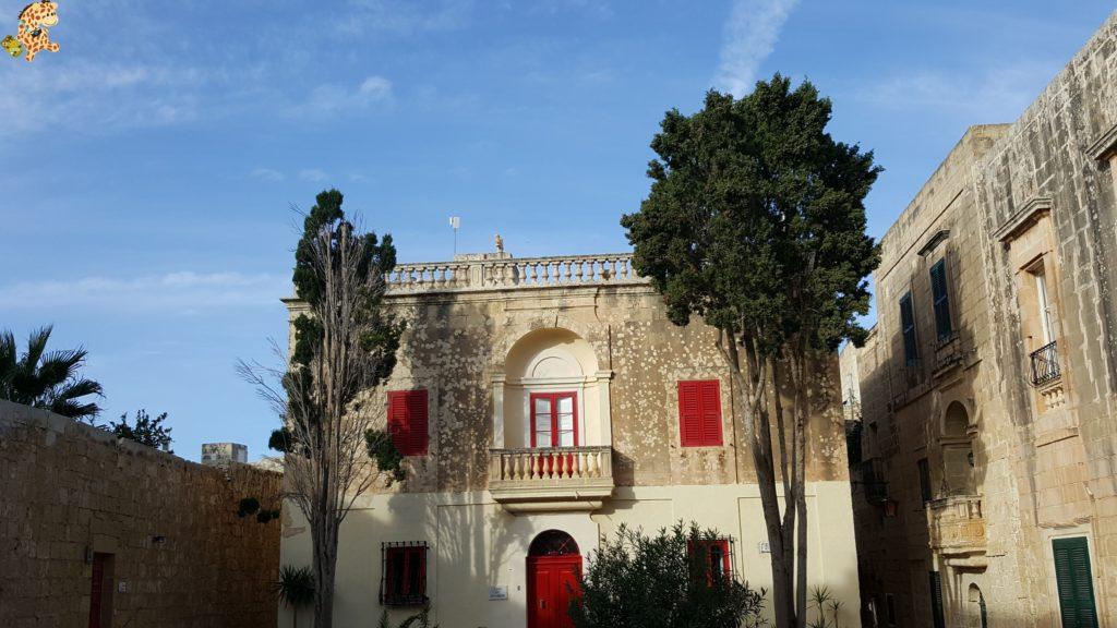 mdina malta 8 1024x576 - Malta en 4 días: Mdina y Gozo