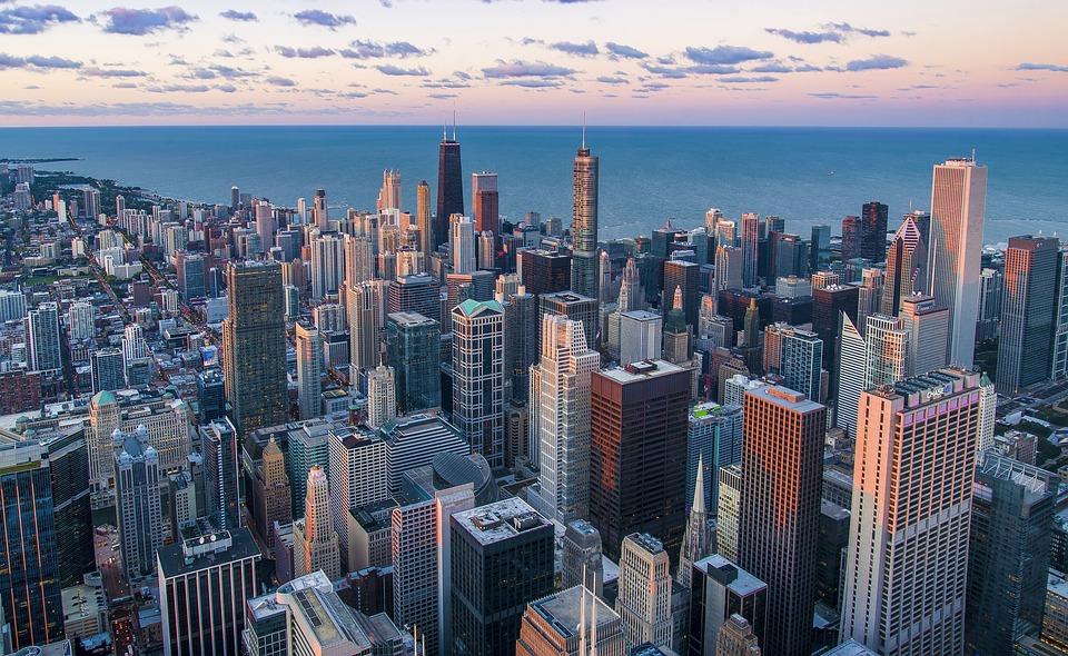 chicago - Estados Unidos en 15 días: una ruta distinta