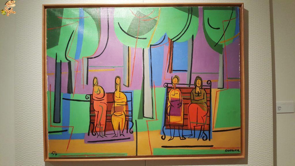 museo bellas artes y casa piscasso coruña 11 1 1024x576 - Museos de Coruña: Museo de Bellas Artes y Casa Picasso