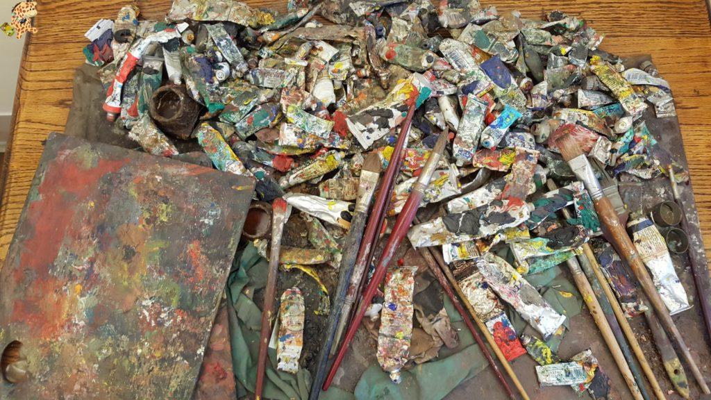 museo bellas artes y casa piscasso coruña 19 1024x576 - Museos de Coruña: Museo de Bellas Artes y Casa Picasso