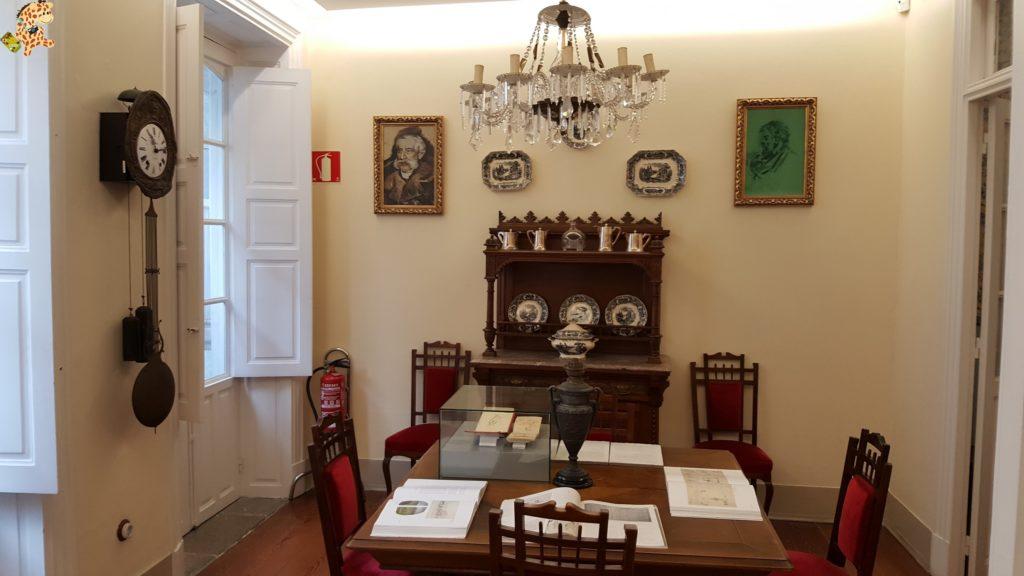 museo bellas artes y casa piscasso coruña 20 1024x576 - Museos de Coruña: Museo de Bellas Artes y Casa Picasso