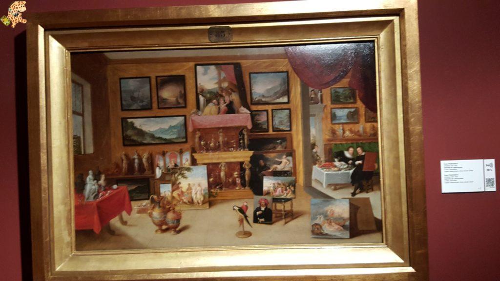 museo bellas artes y casa piscasso coruña 5 1024x576 - Museos de Coruña: Museo de Bellas Artes y Casa Picasso