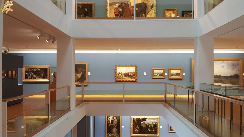 museo bellas artes y casa piscasso coruña 6 1024x576 - Museos de Coruña: Museo de Bellas Artes y Casa Picasso