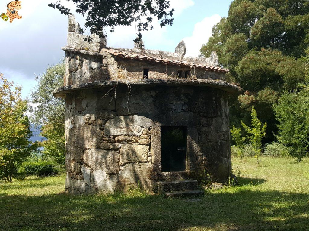 pazo de lourizan 10 1024x768 - Pazo de Lourizán, Pontevedra