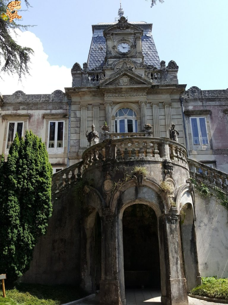 pazo de lourizan 2 768x1024 - Pazo de Lourizán, Pontevedra