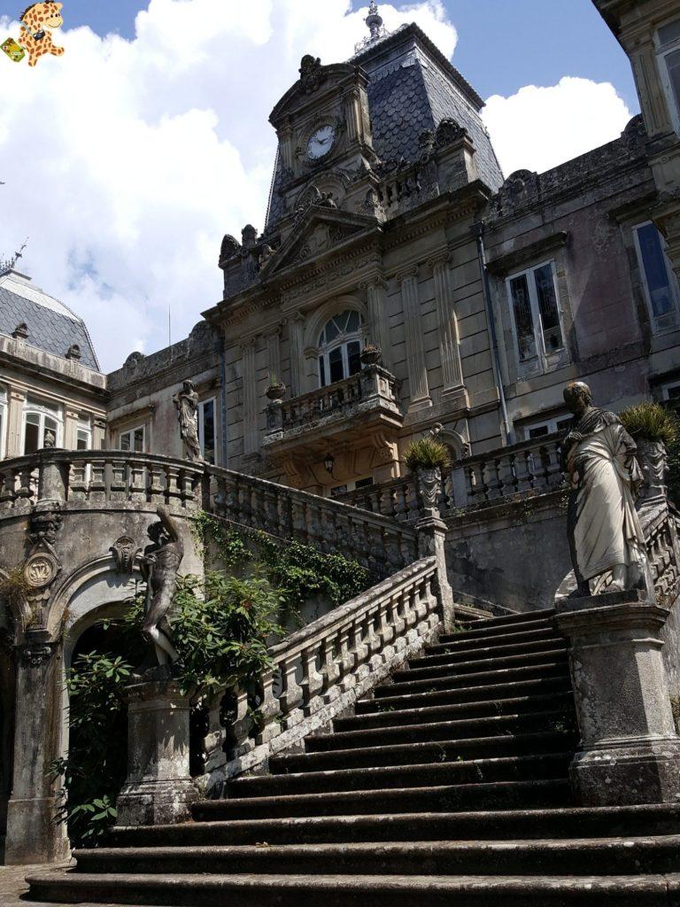 pazo de lourizan 3 768x1024 - Pazo de Lourizán, Pontevedra