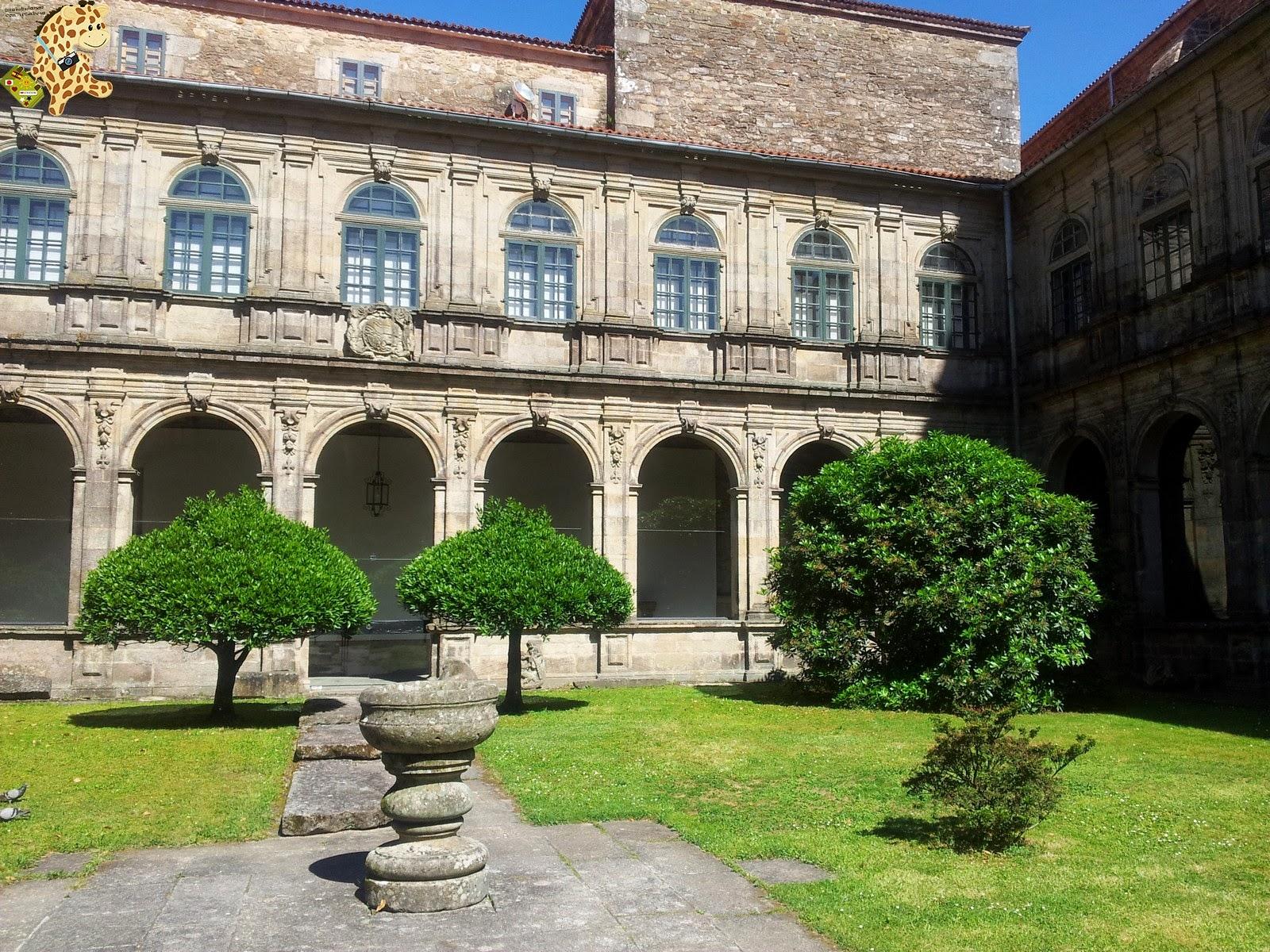 Museo do Pobo Galego – Santiago de Compostela
