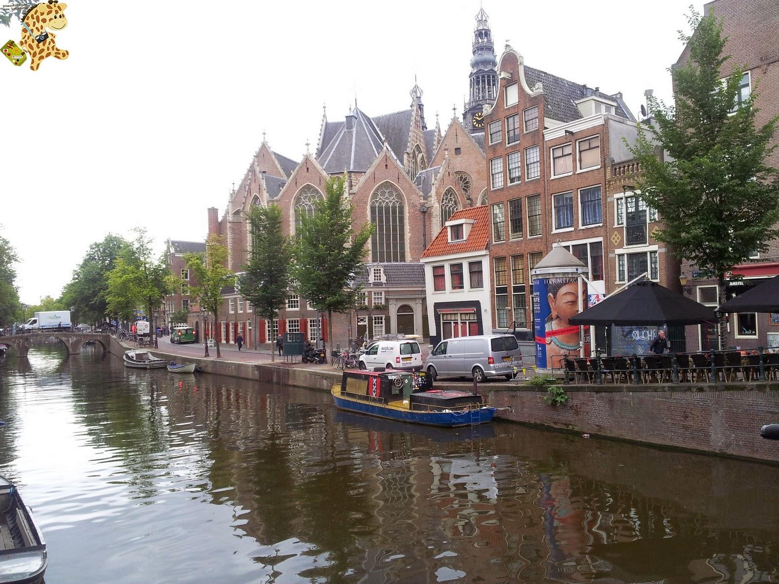 amsterdam4 1 - Qué ver en Amsterdam en 2 días? (II)
