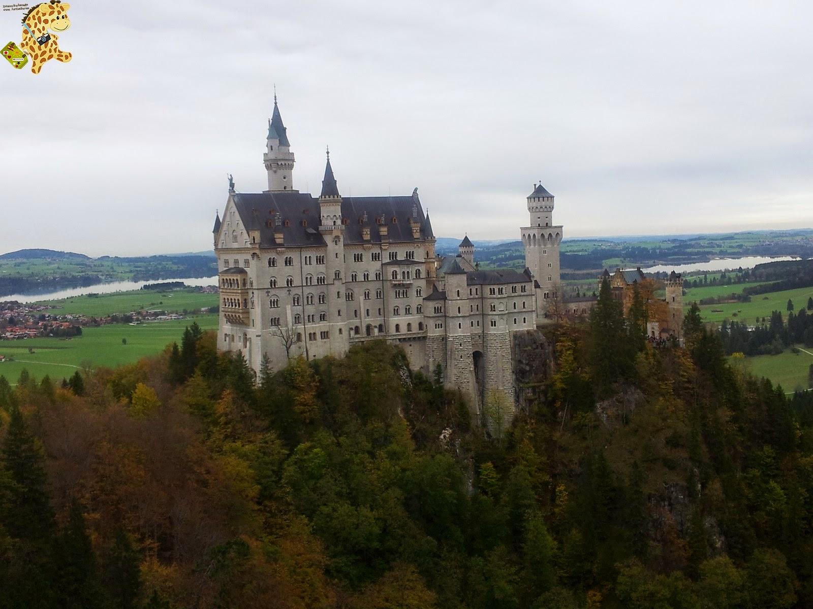 Qué ver en Baviera en 3 días?