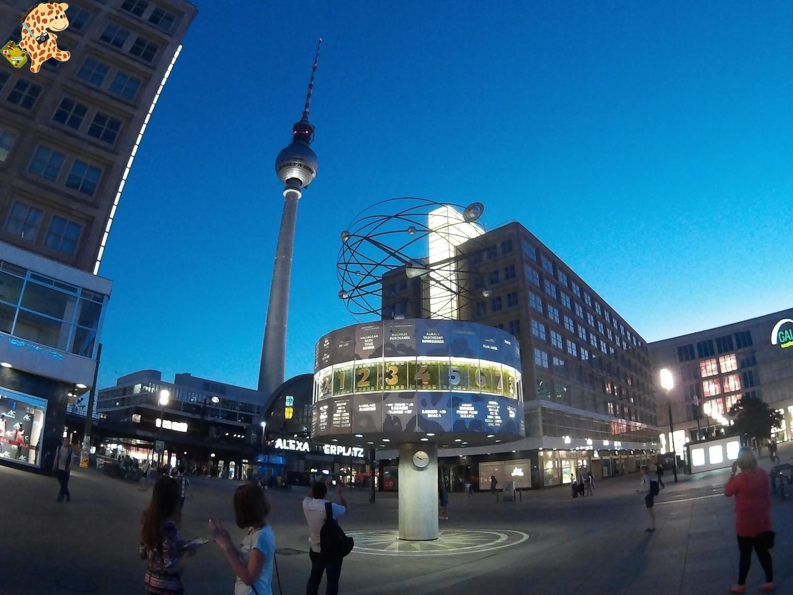 Alemania en 12 días: Itinerario y presupuesto