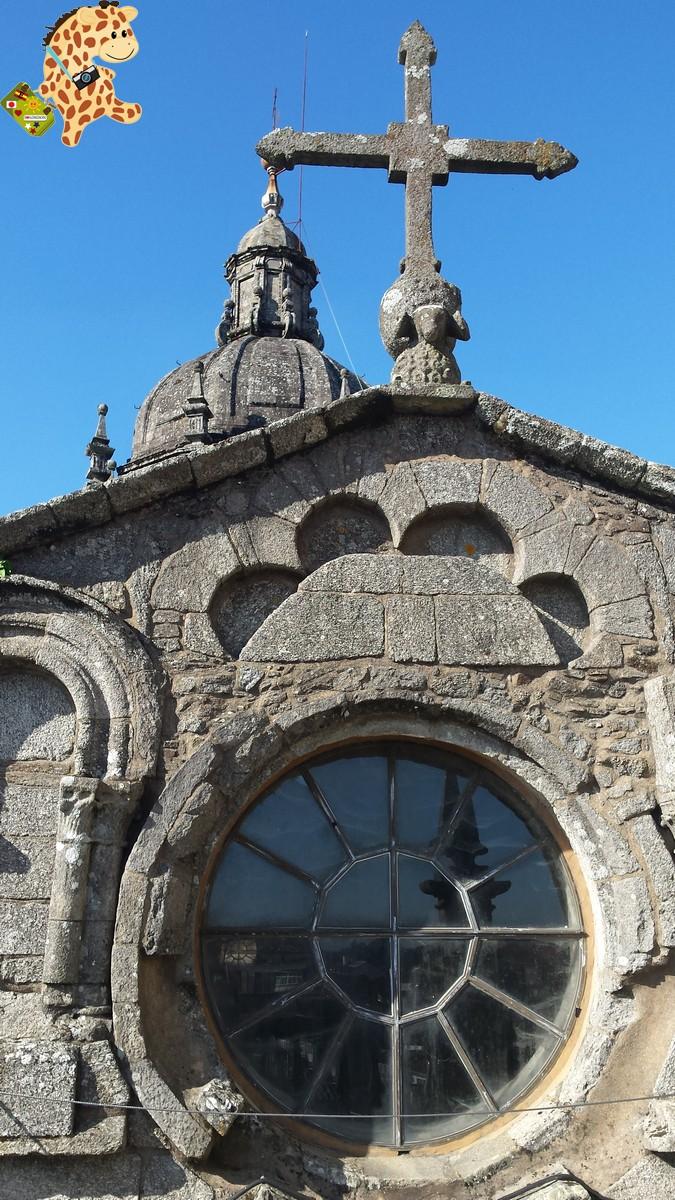 Visita a los tejados de la catedral de Santiago