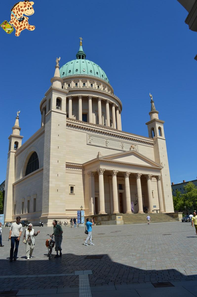 Alemania en 12 días: Qué ver en Potsdam?