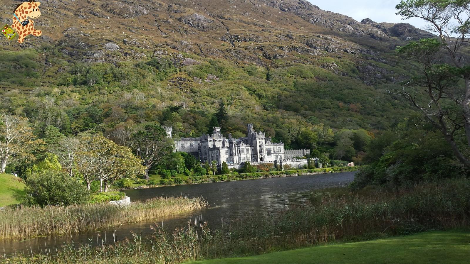 Irlanda en 10 días (II): región de Connemara y Galway