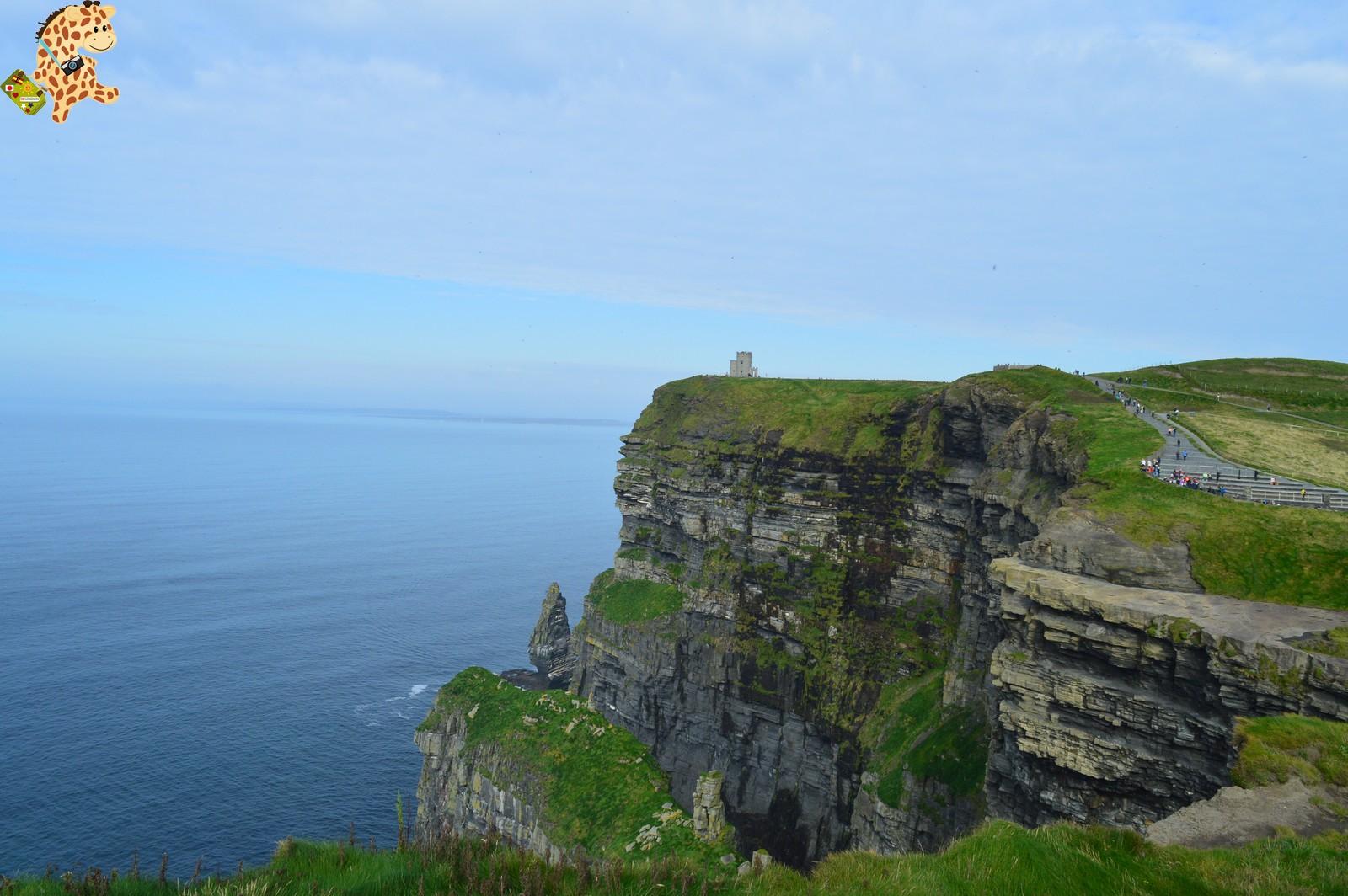 Irlanda en 10 días: Alcantilados de Moher, Adare y Parque Nacional de Killarney