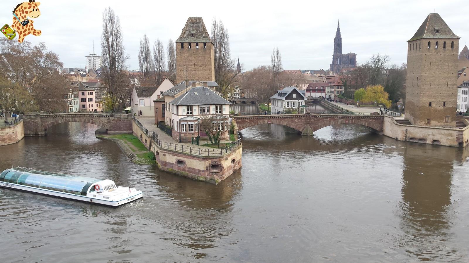 Alsacia y Lorena en 1 semana: Itinerario y presupuesto