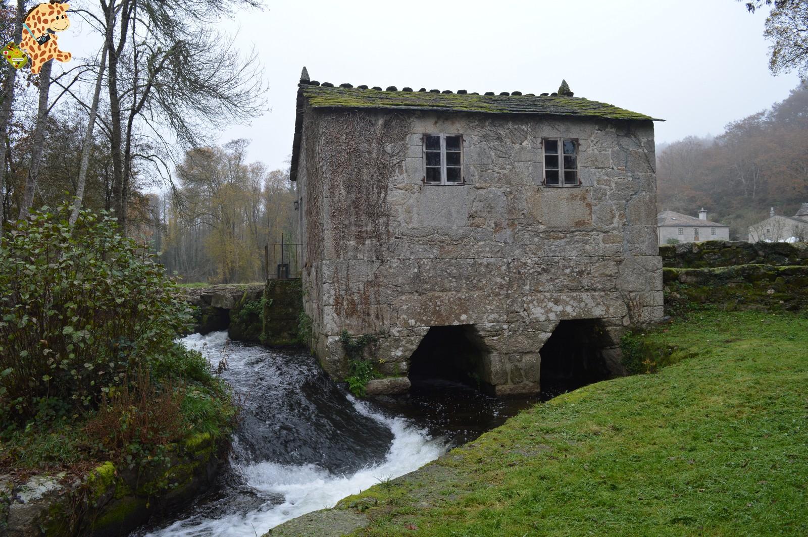 afervenza286129 - A Fervenza, Casa grande y restaurante (O Corgo-Lugo)