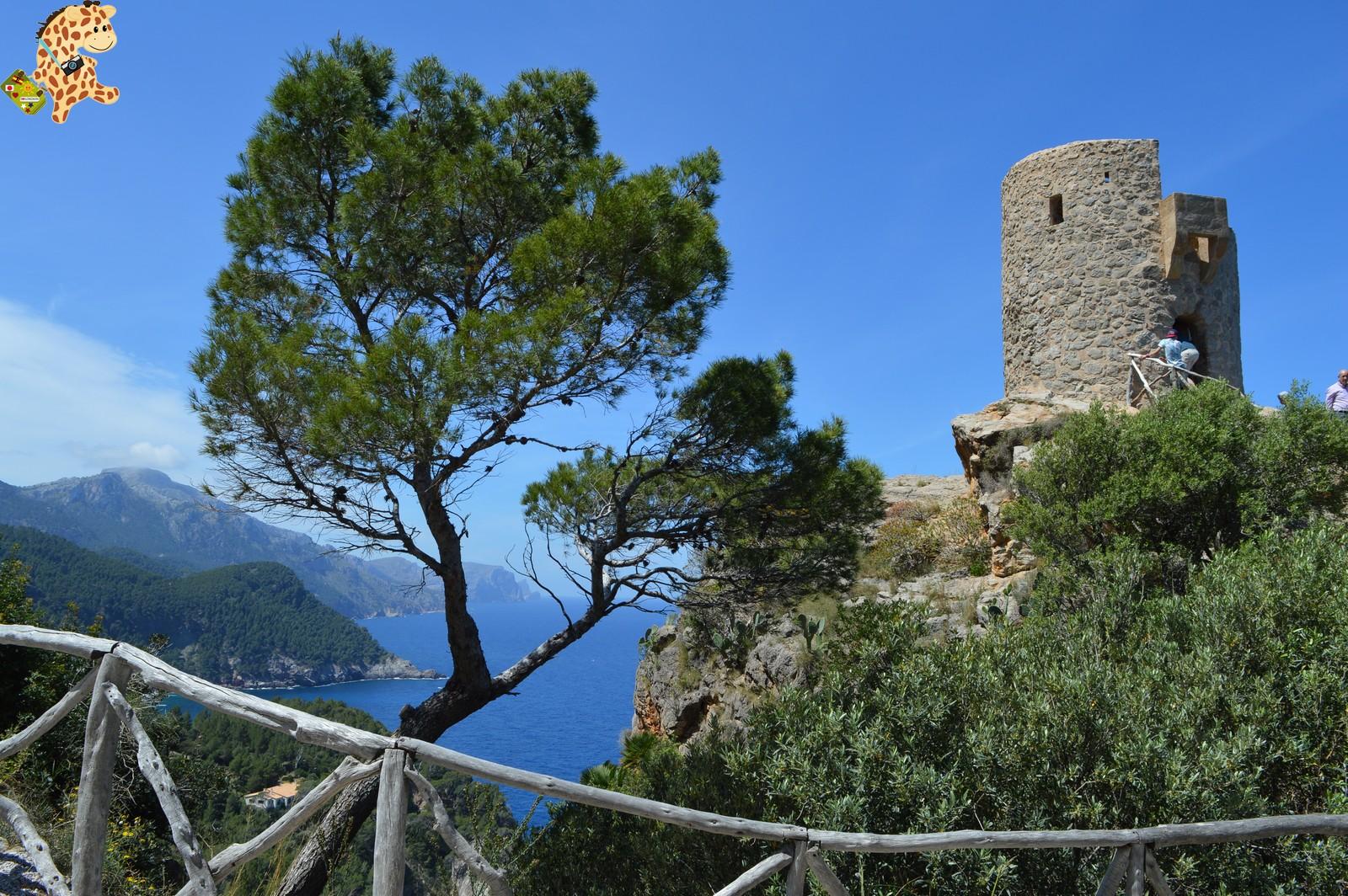 Qué ver en la Serra de Tramuntana – Mallorca