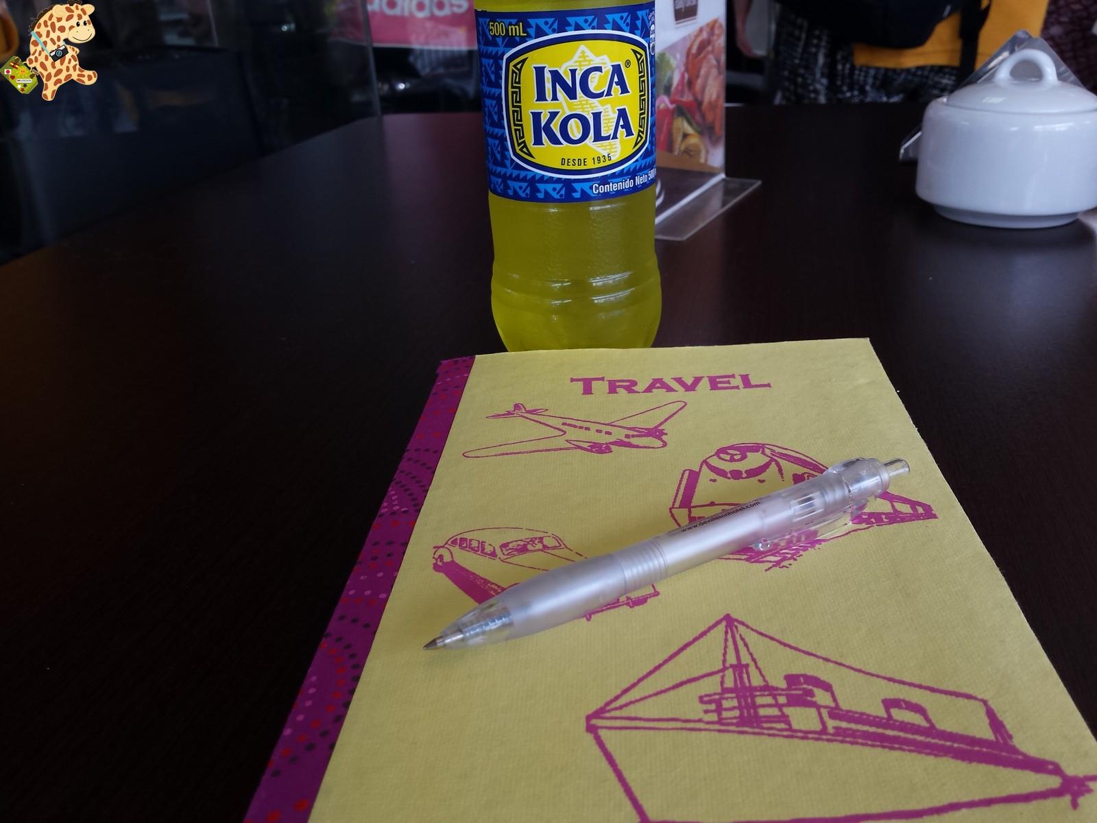 15 consejos para viajar a Perú