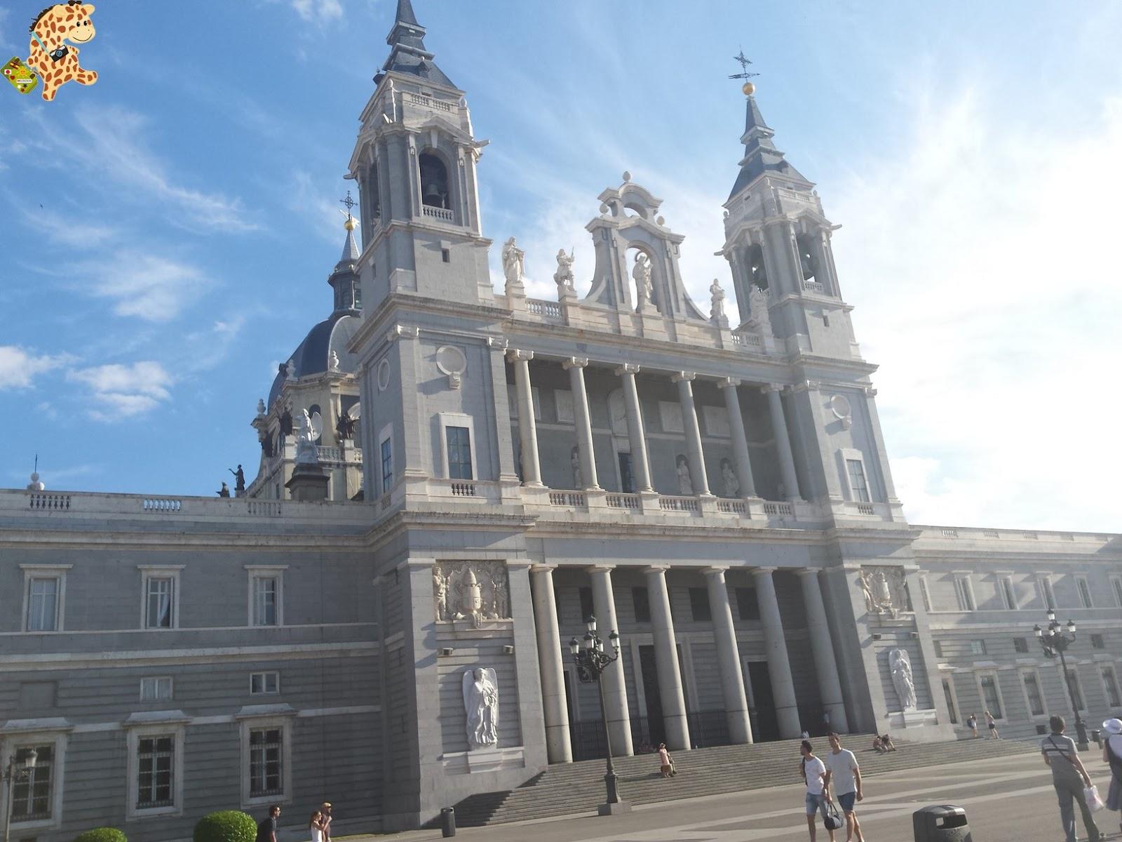 Qué ver en Madrid en medio día?