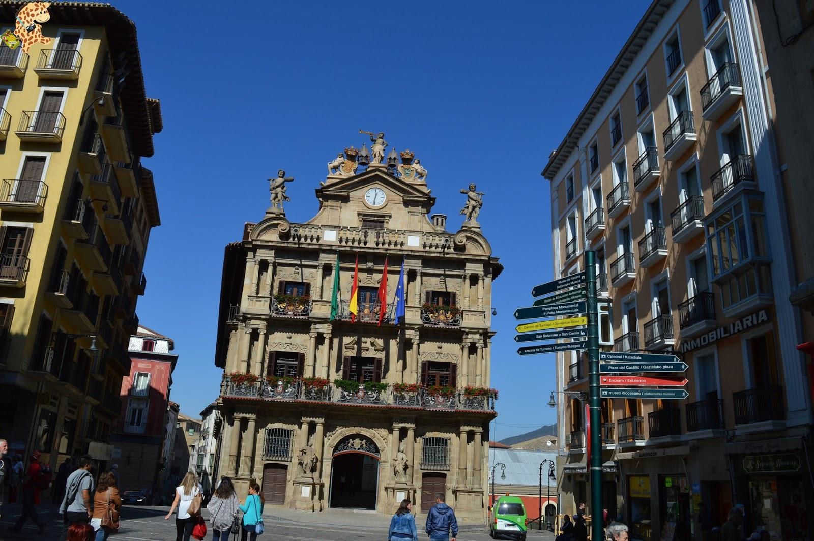 quC3A9verenpamplonaen1dia281029 - Qué ver en Pamplona?
