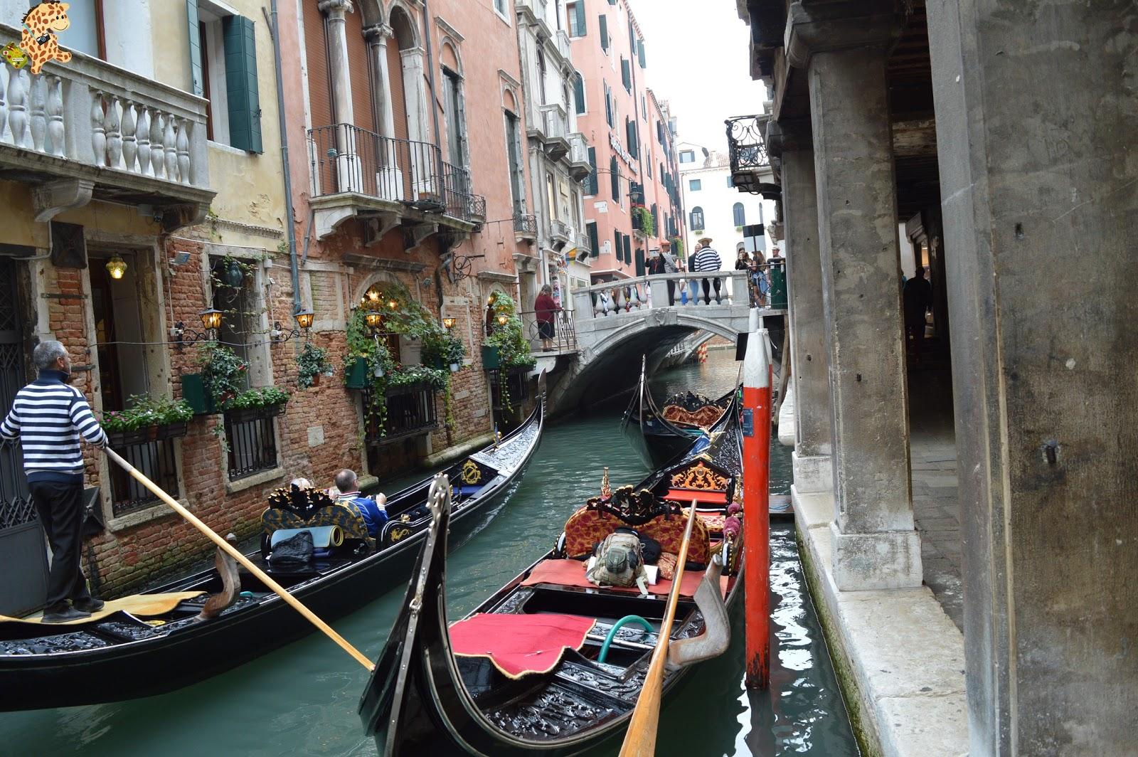 queverenveneciaen1dia281829 - Venecia en 1 día
