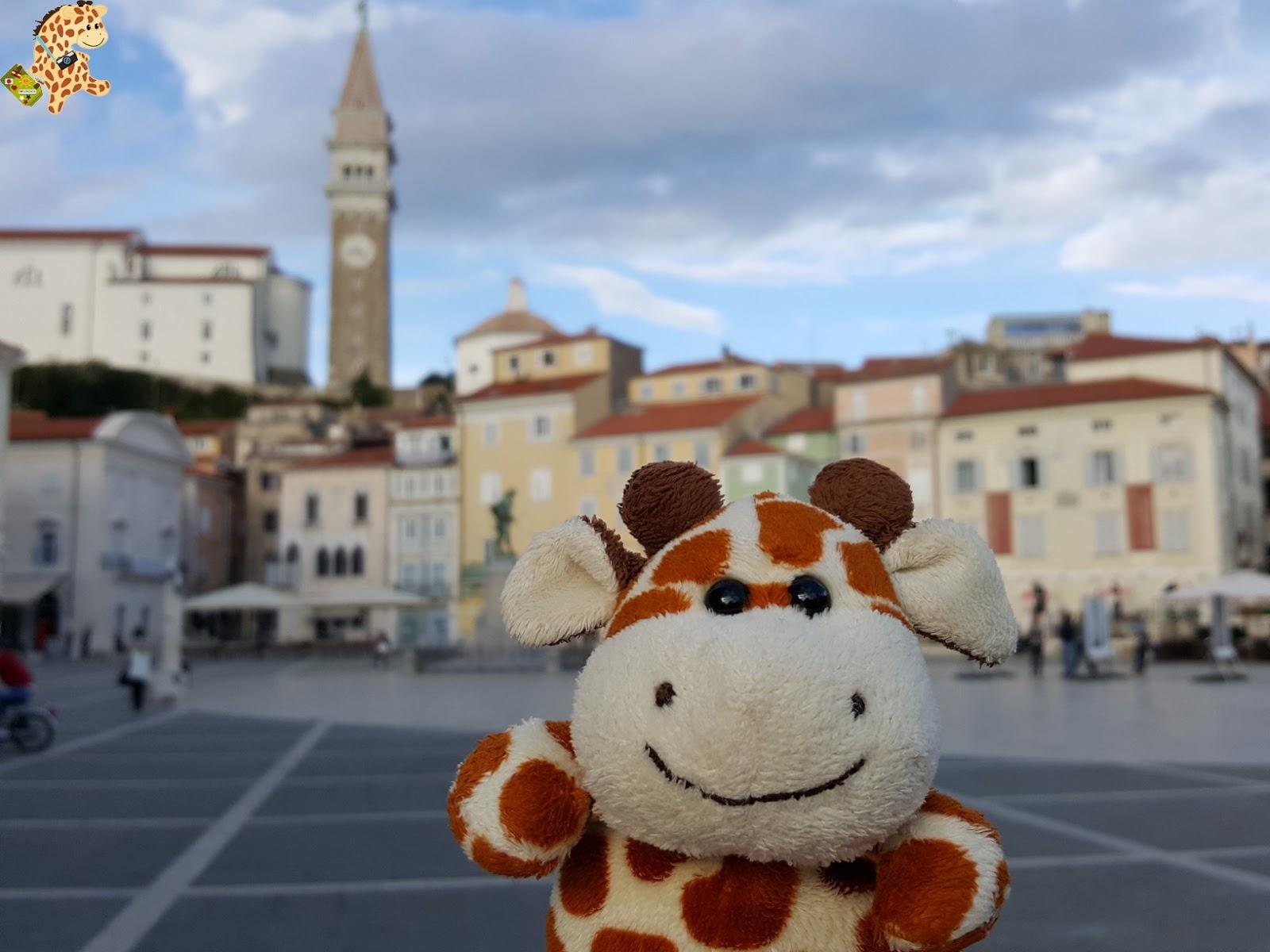 Eslovenia en 4 días: Qué ver en Piran?