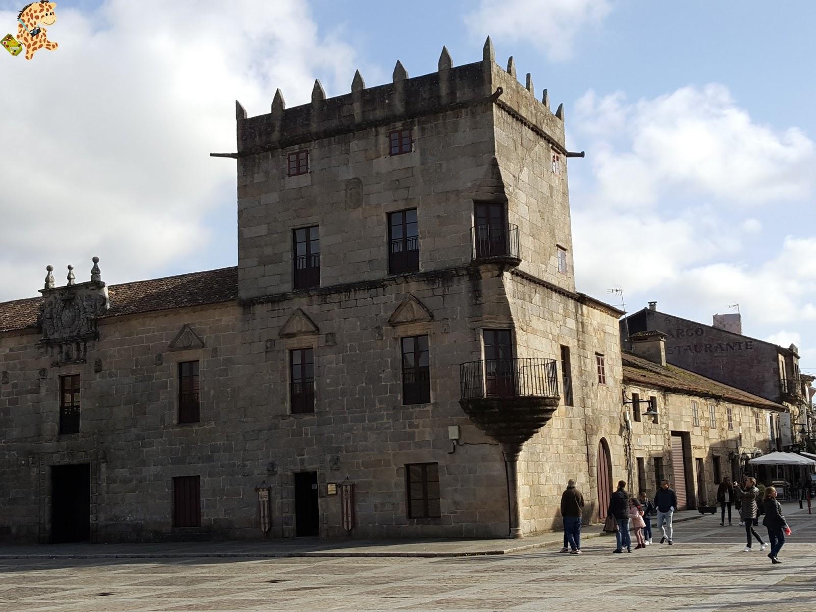 Cambados, capital del Albariño