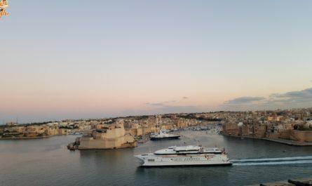 malta en 4 dias 64 445x265 - Malta en 4 días: La Valeta y Las 3 ciudades