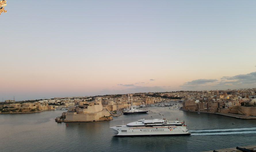 Malta en 4 días: La Valeta y Las 3 ciudades