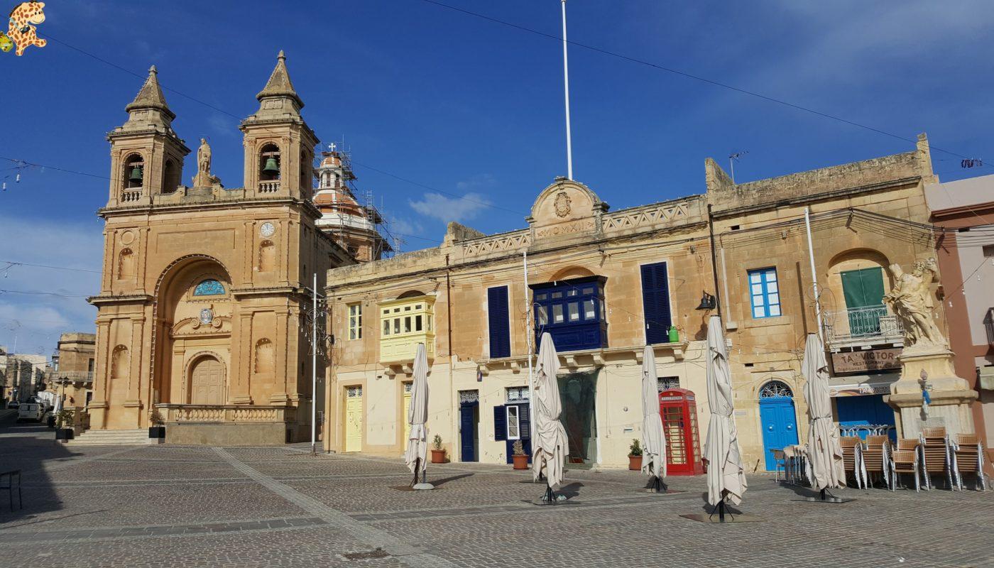 MALTA EN 4 DIAS 6 1400x800 - Malta en 4 días: Marsaxlokk, Gruta azul y templos de Hagar Qim&Mnajdra