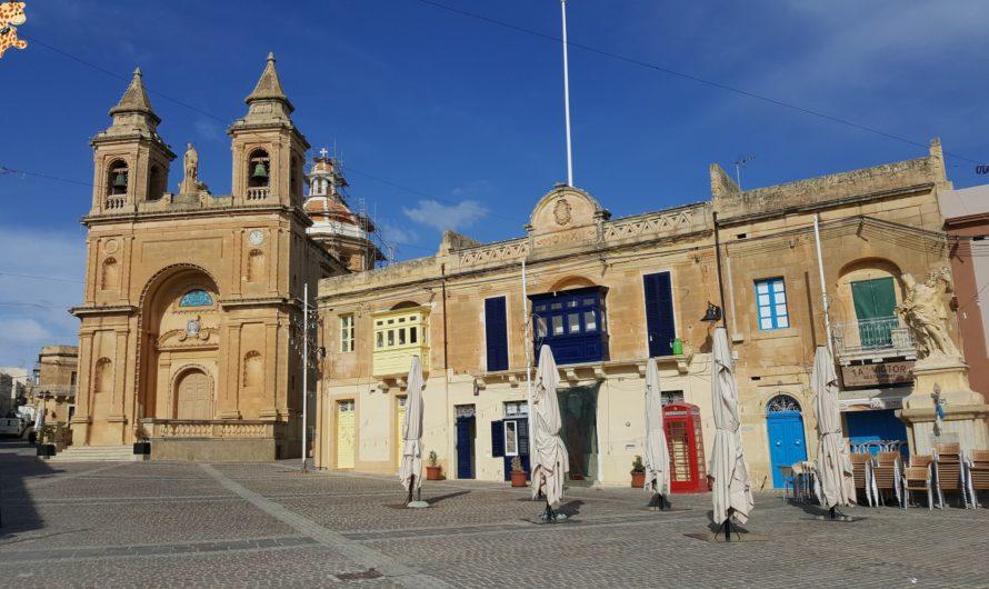 Malta en 4 días: Marsaxlokk, Gruta azul y templos de Hagar Qim&Mnajdra
