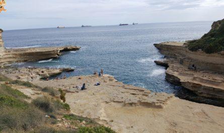 MALTA EN 4 DIAS 9 445x265 - Viajar sola por primera vez:  miedos, dudas y razones para hacerlo