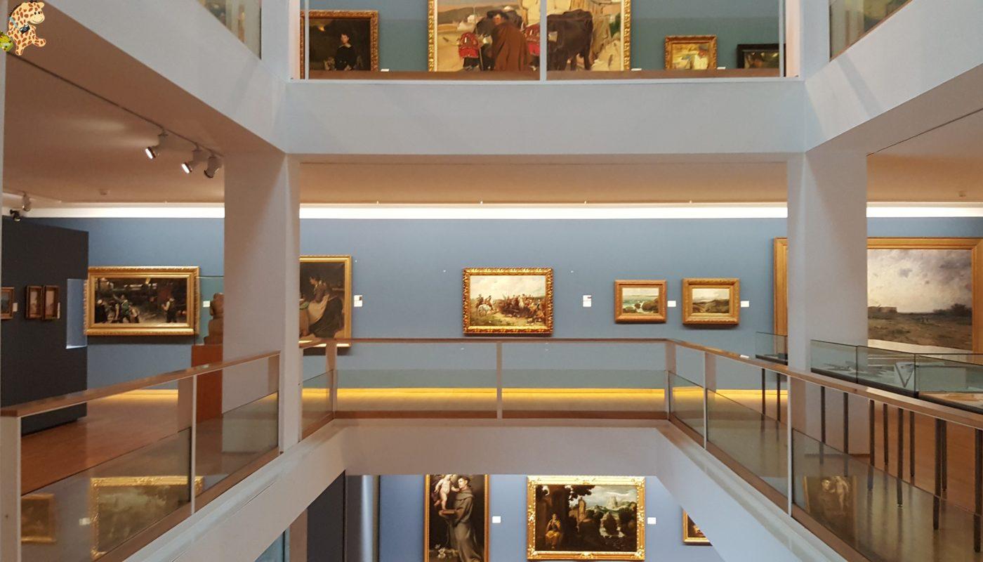 museo bellas artes y casa piscasso coruña 6 1400x800 - Museos de Coruña: Museo de Bellas Artes y Casa Picasso