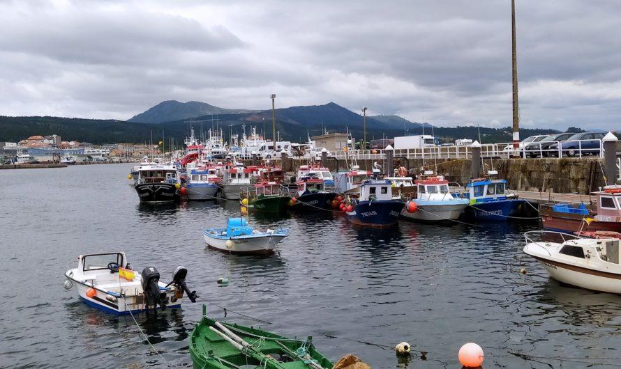 Comarca del Barbanza, las Rías Baixas coruñesas