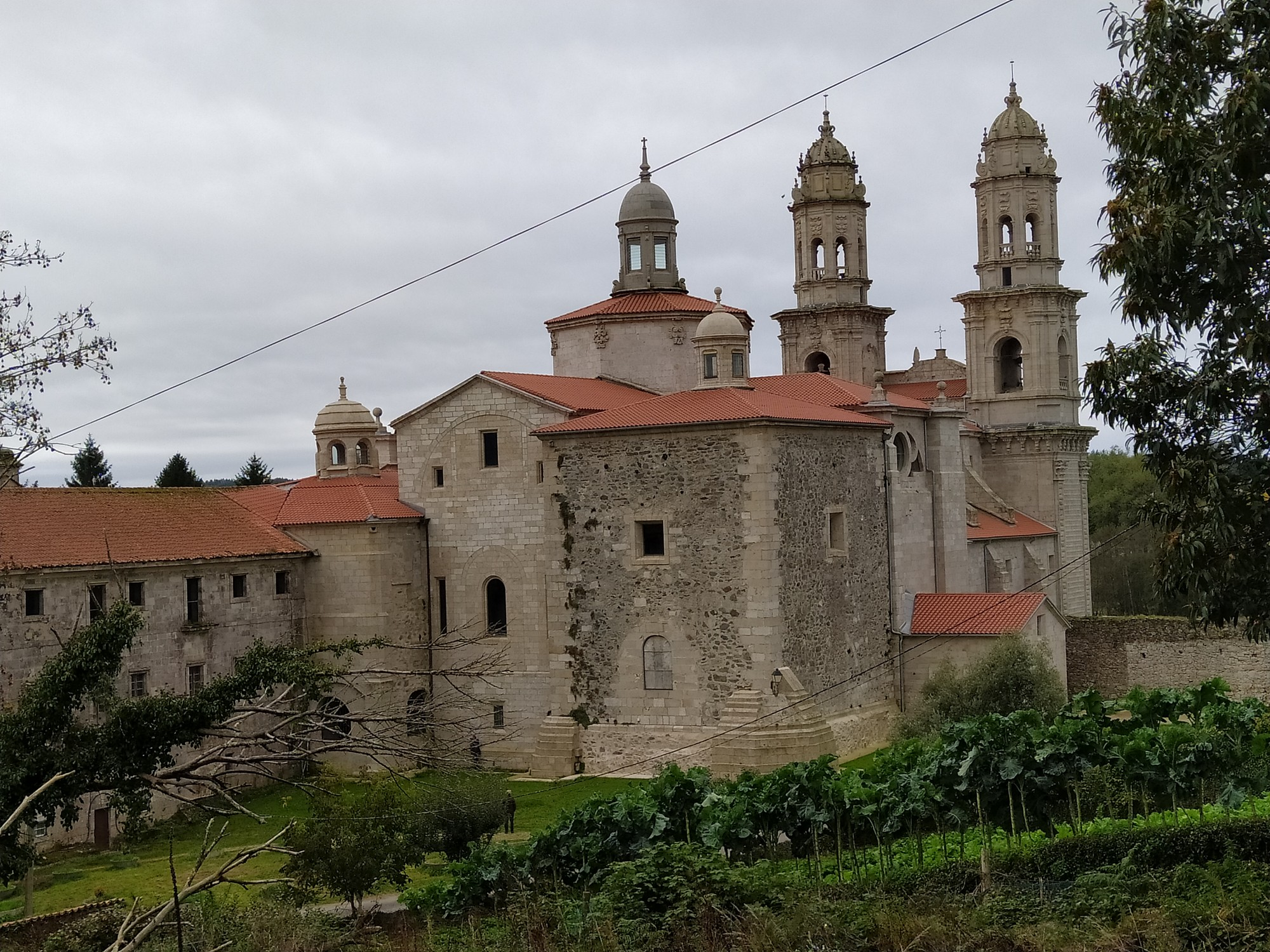 ruta da carballeira sobrado dos monxes 25 - Senderismo en Sobrado dos Monxes: ruta da carballeira