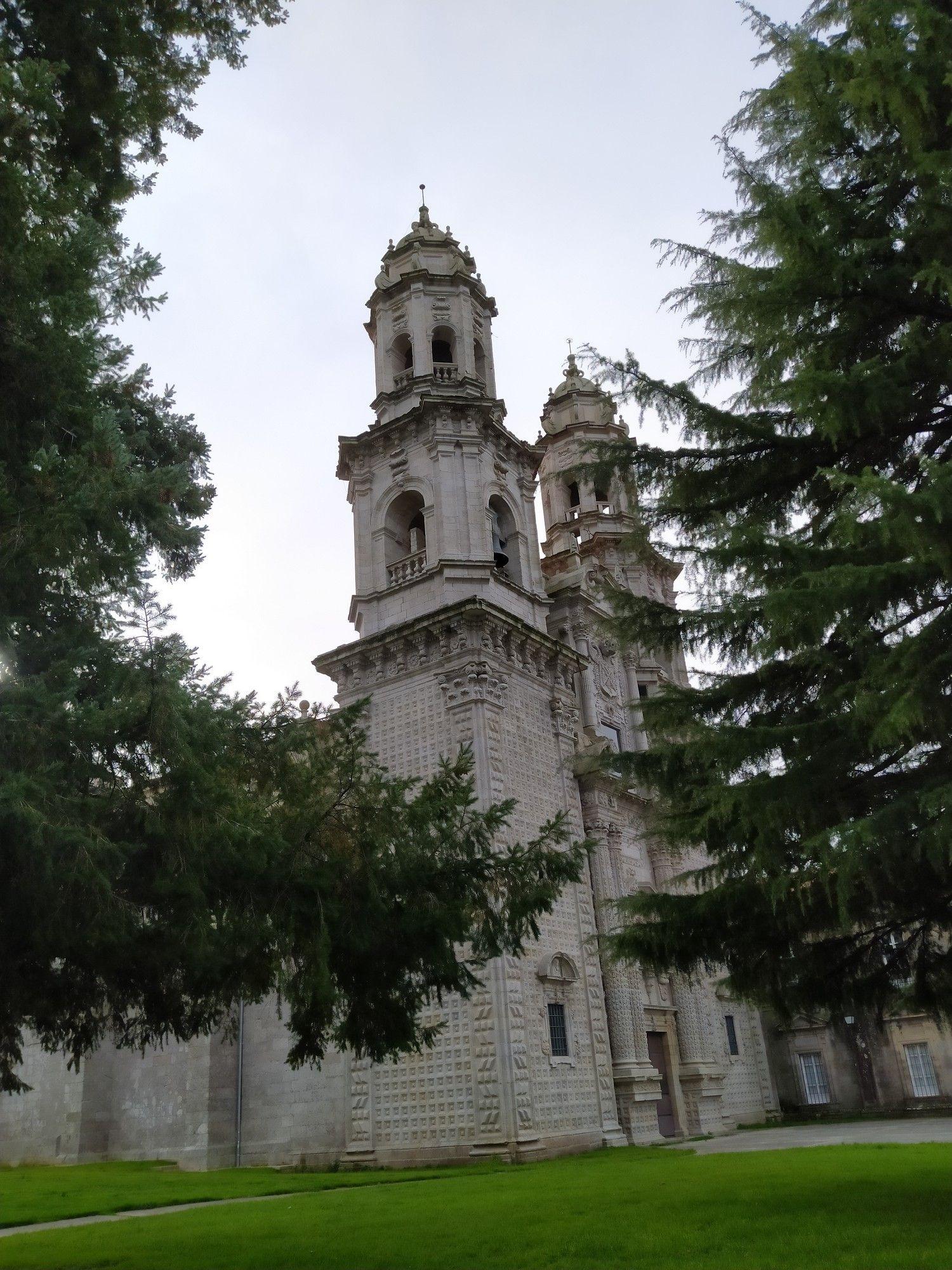 ruta da carballeira sobrado dos monxes 6 - Senderismo en Sobrado dos Monxes: ruta da carballeira