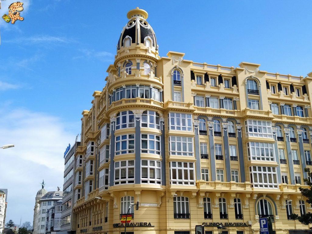 coruna 2 1024x768 - A Coruña: qué ver
