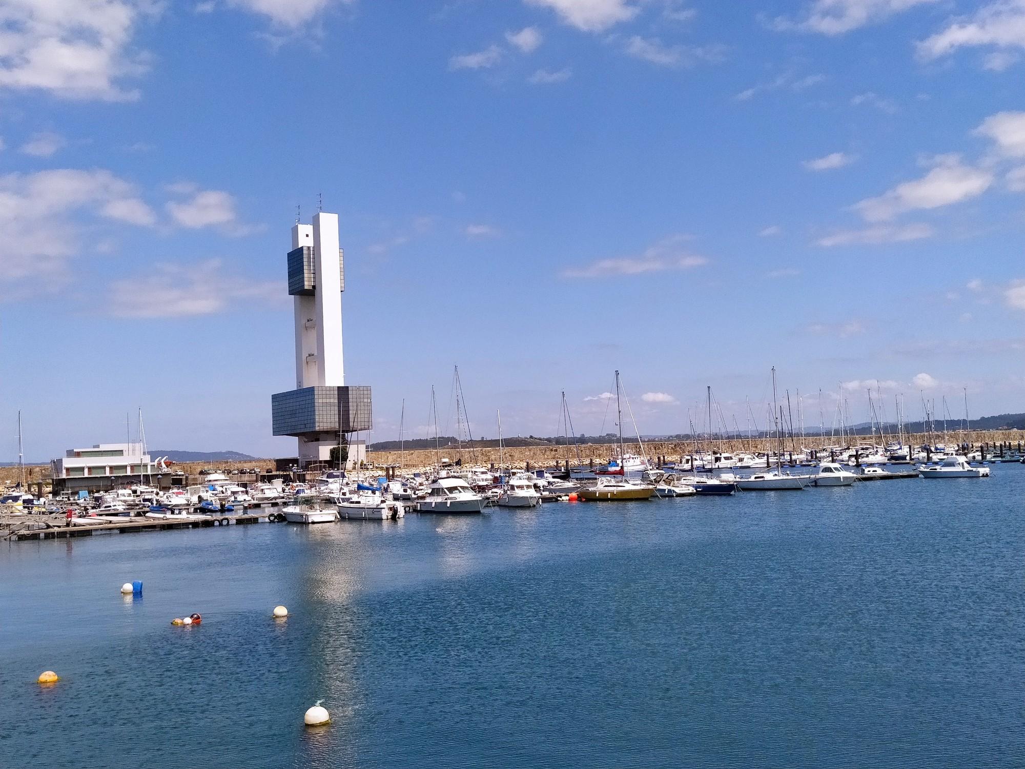 coruna y santa cruz 25 - A Coruña: qué ver