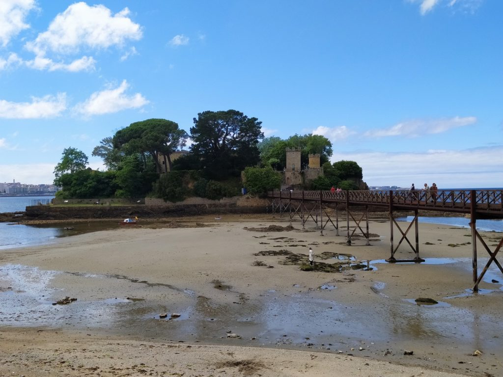 coruna y santa cruz 37 1024x768 - A Coruña: qué ver