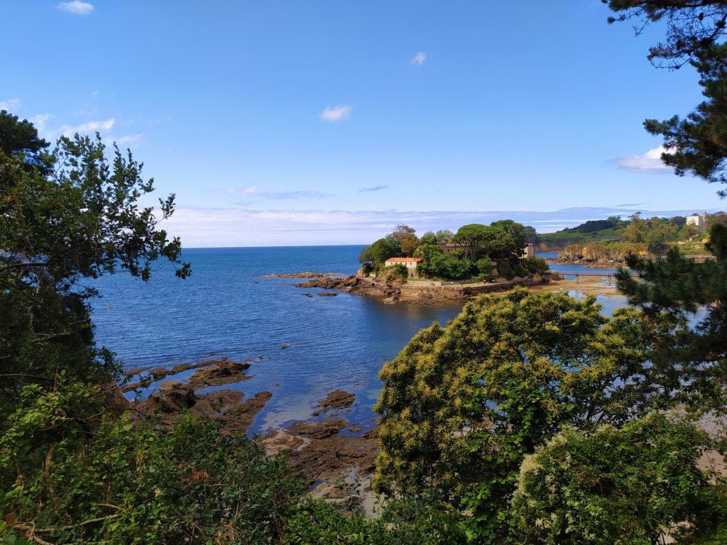 coruna y santa cruz 40 1024x768 - A Coruña: qué ver