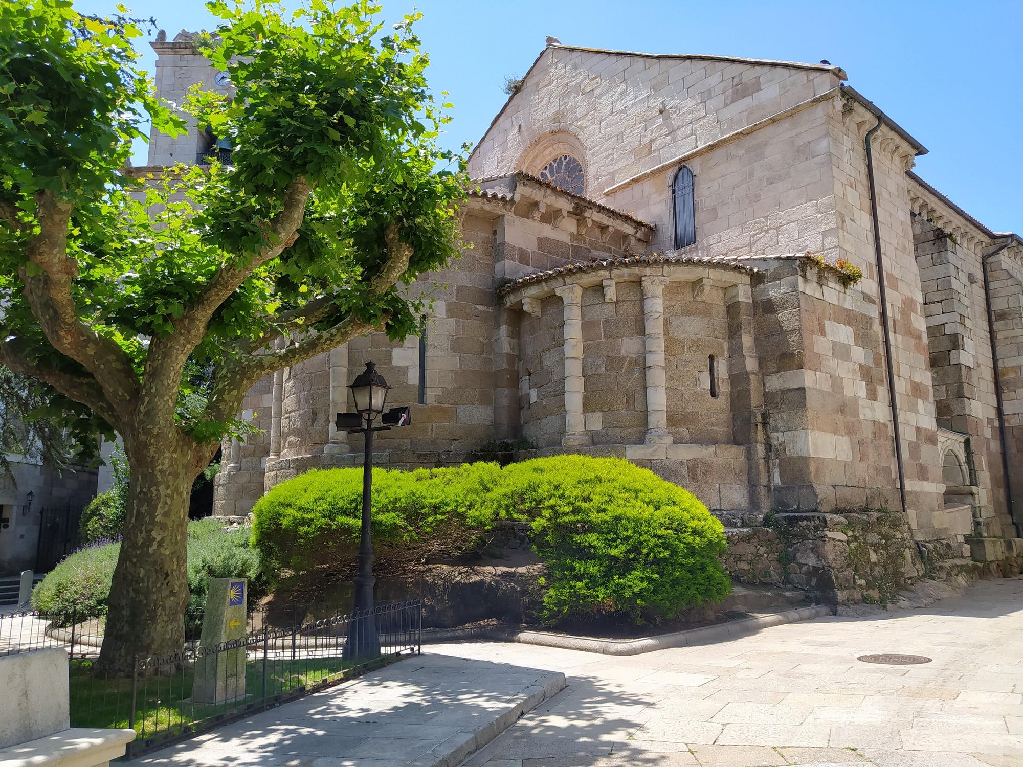 coruna y santa cruz 7 - A Coruña: qué ver