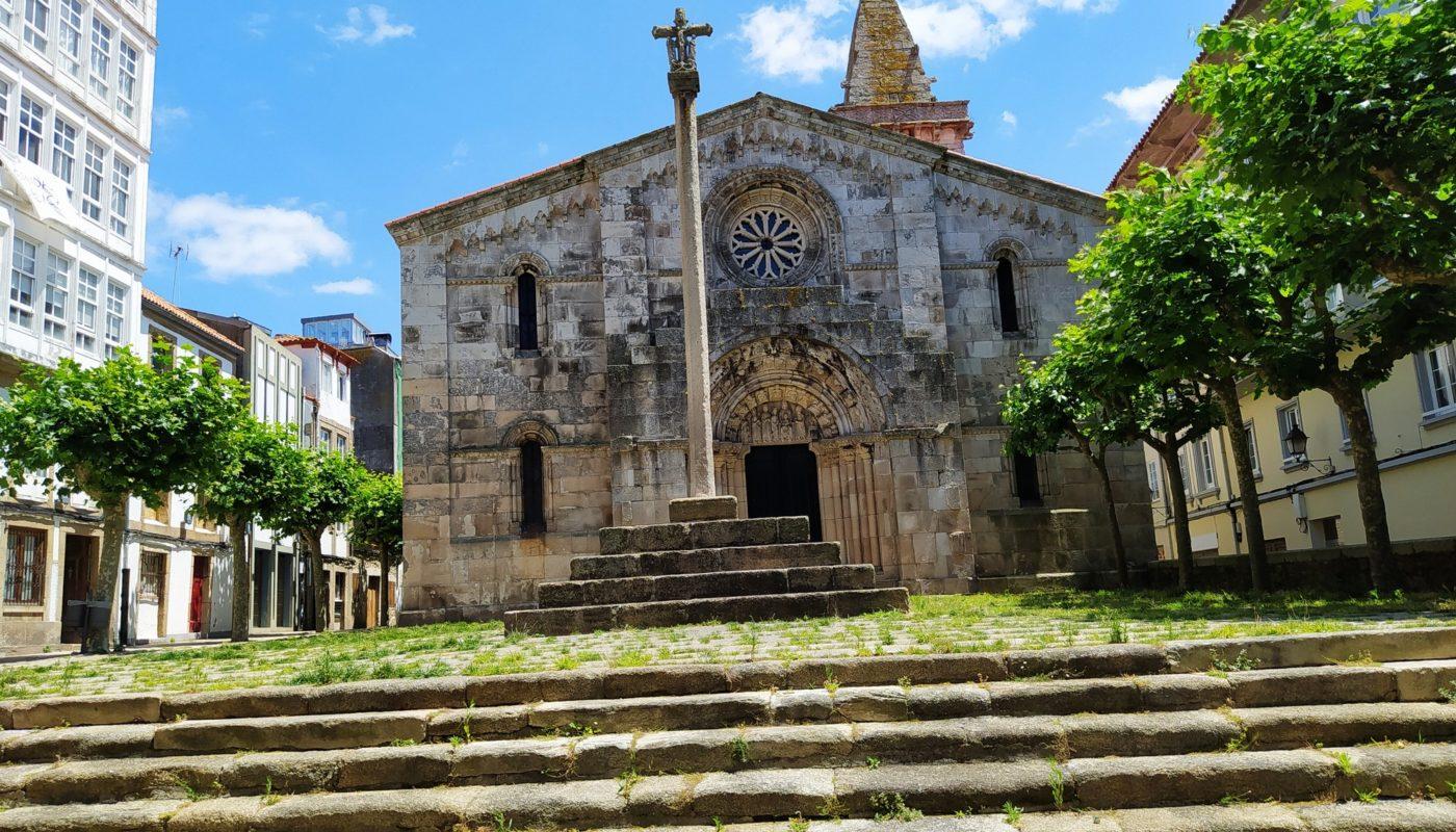 coruna y santa cruz 8 1400x800 - A Coruña: qué ver