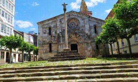 coruna y santa cruz 8 445x265 - Coruña, un paseo por la ciudad
