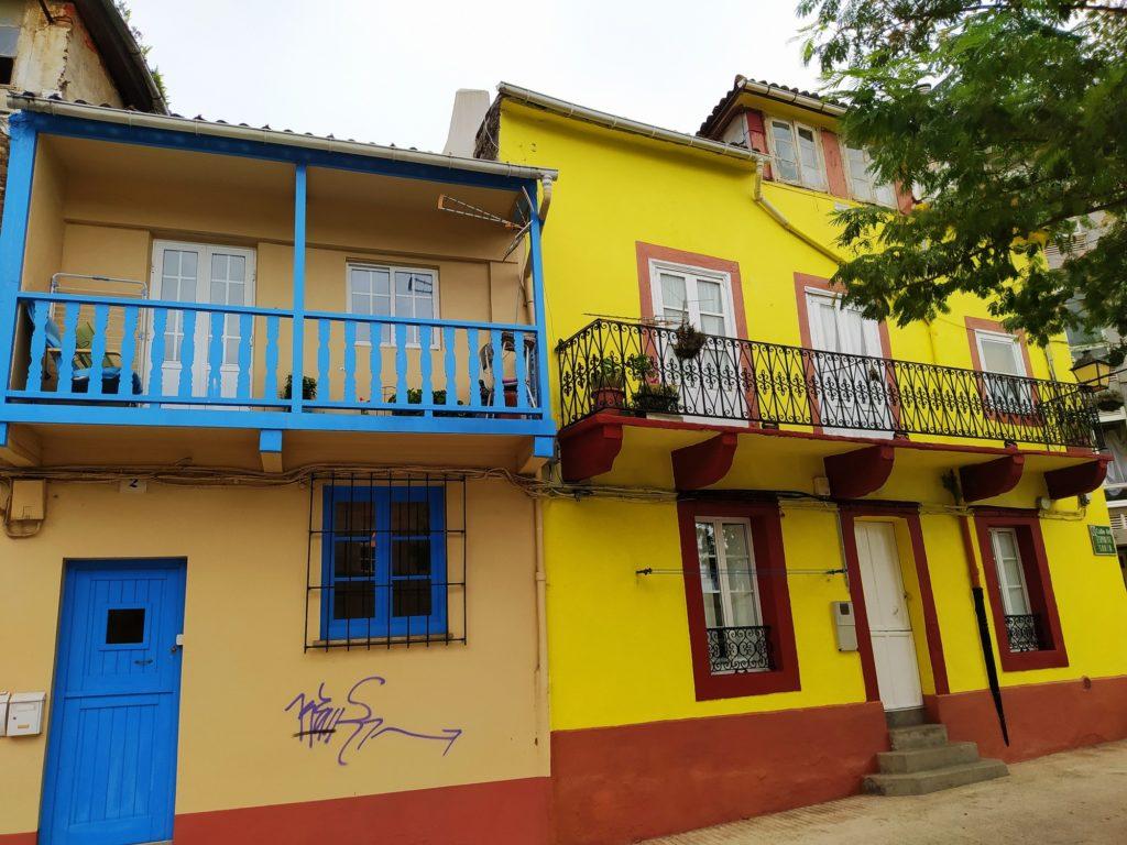 ferrol y naron 13 1024x768 - Ferrol: modernismo, playas de infarto y Las Meninas de Canido