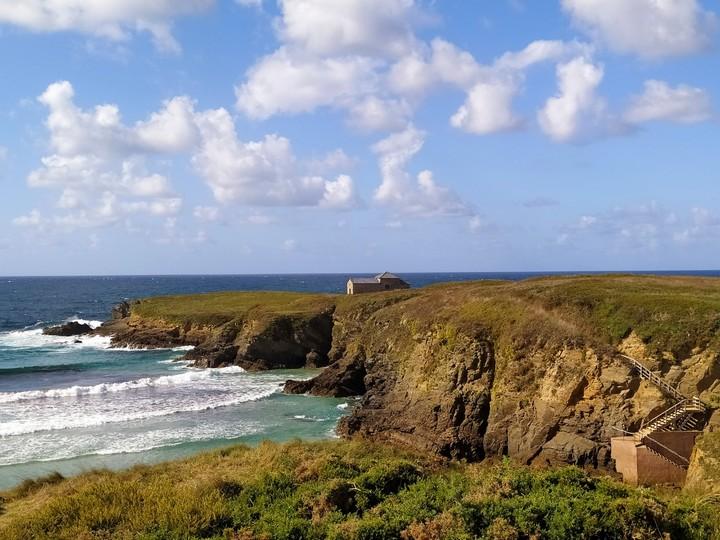 ferrol y naron 17 - Ferrol: modernismo, playas de infarto y Las Meninas de Canido