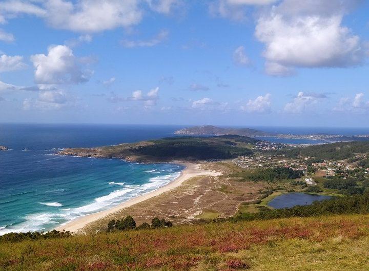 Ferrol: modernismo, playas de infarto y Las Meninas de Canido