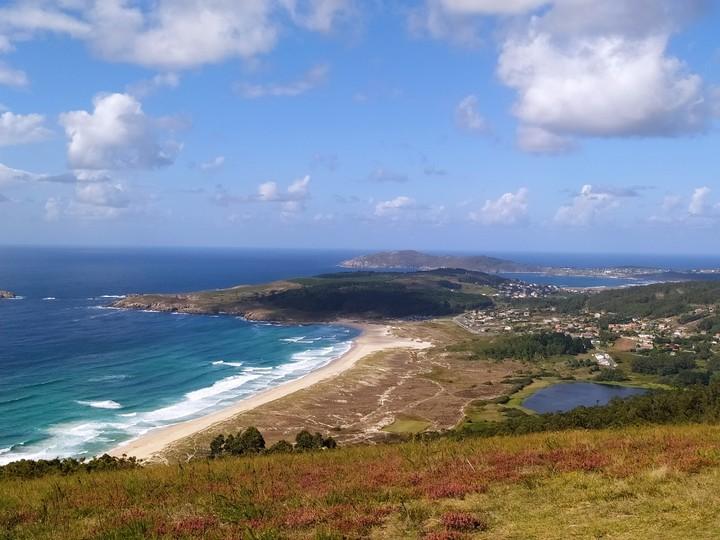 ferrol y naron 19 - Ferrol: modernismo, playas de infarto y Las Meninas de Canido
