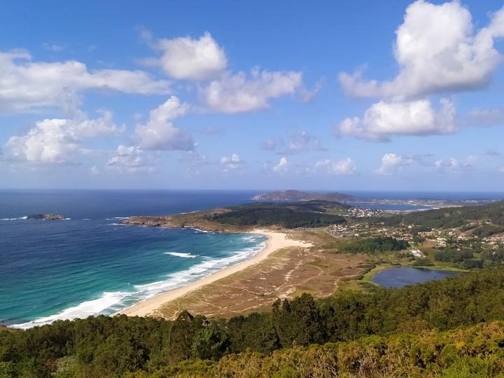 ferrol y naron 21 - Ferrol: modernismo, playas de infarto y Las Meninas de Canido