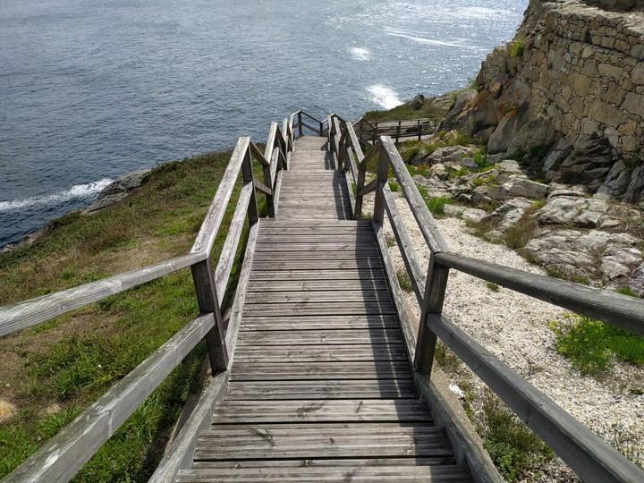 ferrol y naron 23 - Ferrol: modernismo, playas de infarto y Las Meninas de Canido
