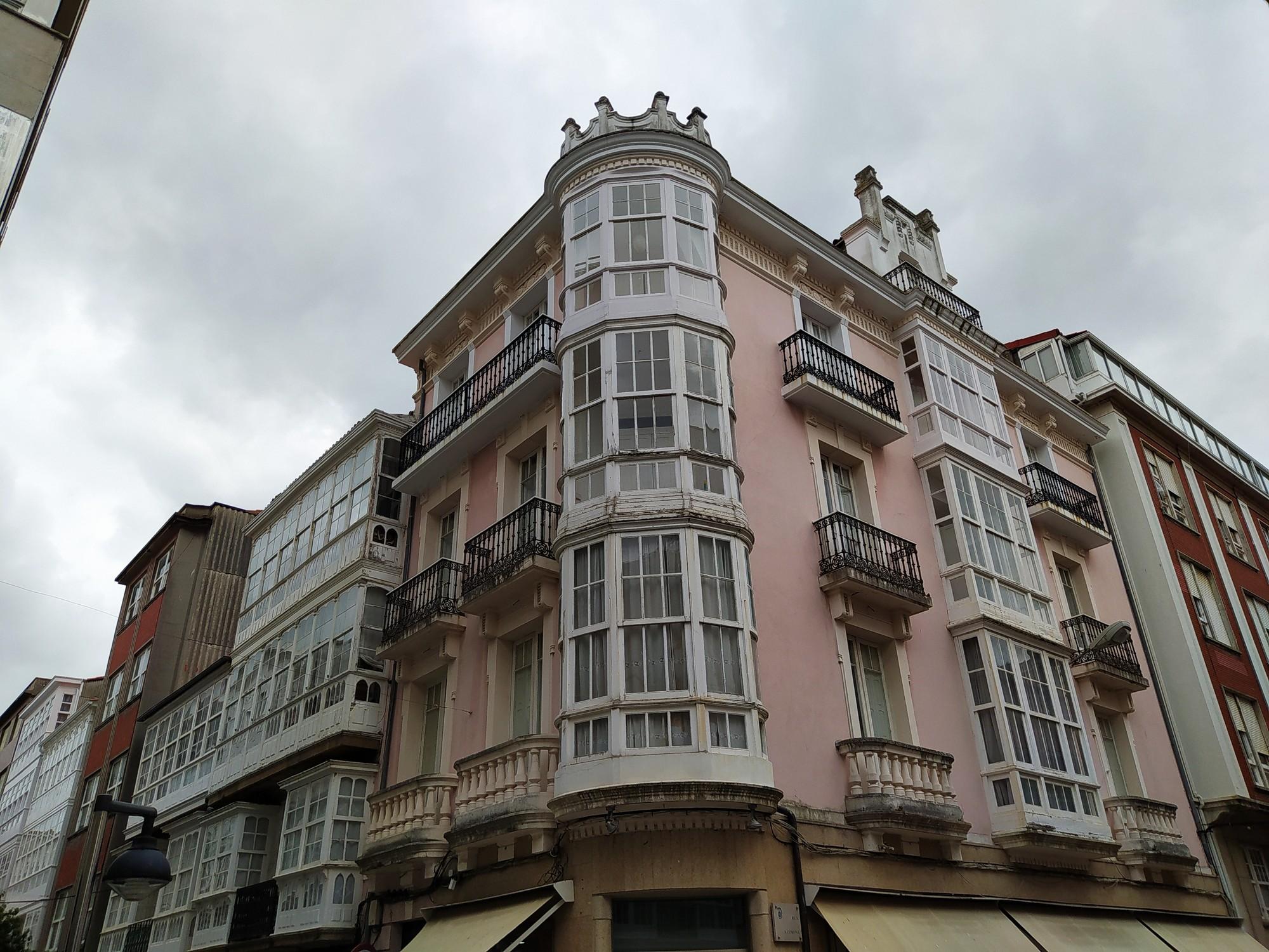 ferrol y naron 8 - Ferrol: modernismo, playas de infarto y Las Meninas de Canido